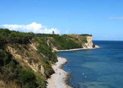 Das Kap Arkona ist ein Ort voller Geschichte und ermöglicht traumhafte Ausblicke auf die Ostsee.