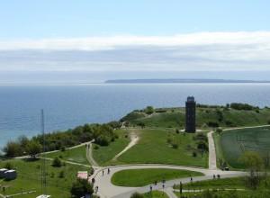 Kap Arkona auf der Insel Ruegen (1)