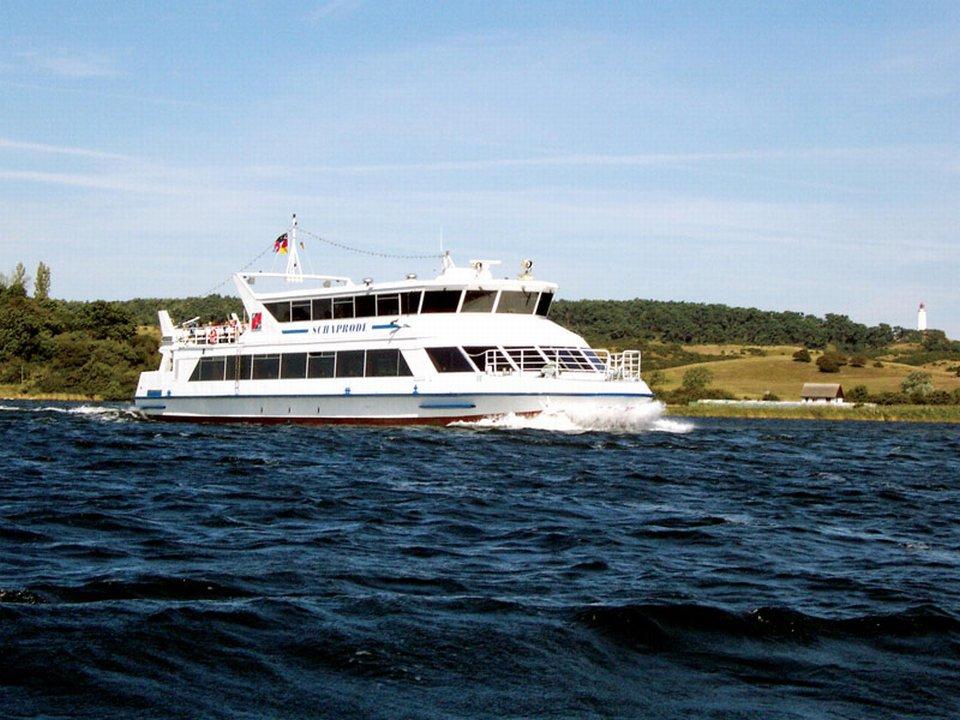 Reederei Hiddensee will Preise kräftig erhöhen