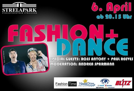 Strelapark Fashion plus Dance 2013